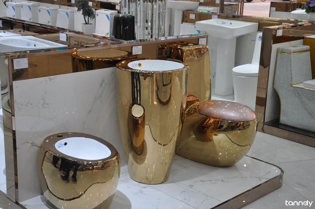basin in sanitary market