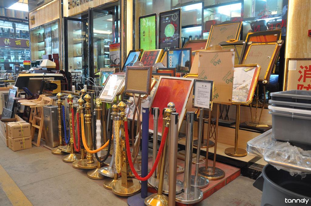 Guangzhou hotel market