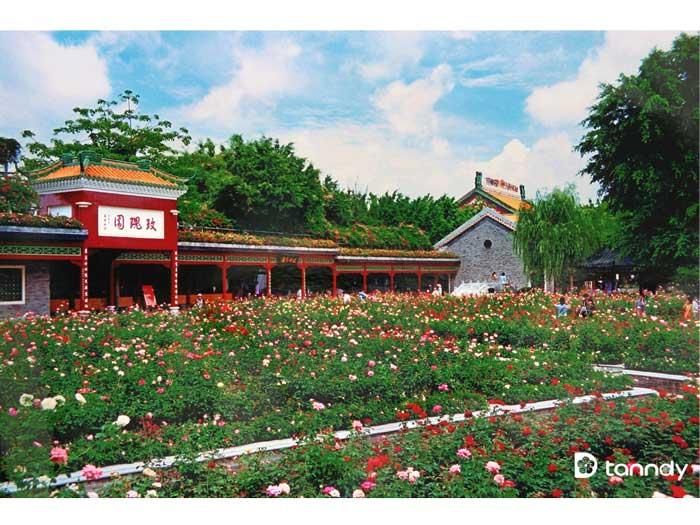 BaoMo Garden