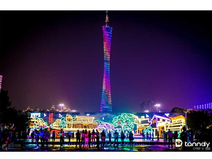 Guangzhou-TV-tower
