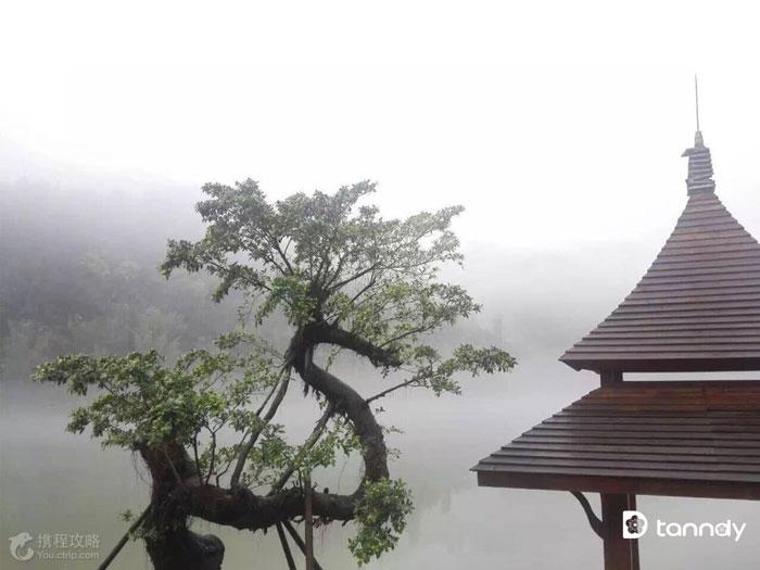 BISHUIWAN Hot Spring SPA