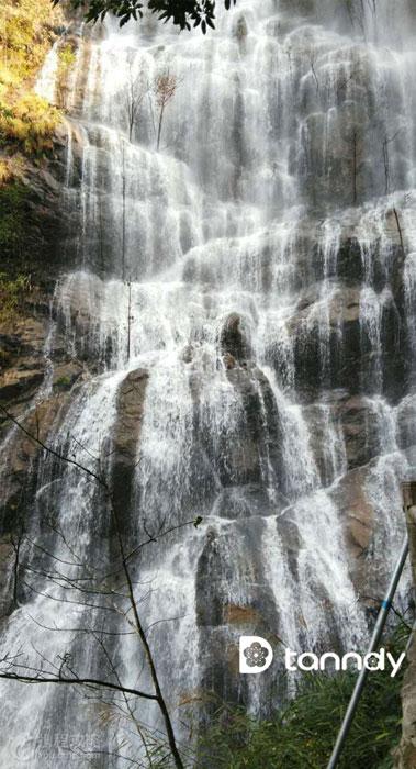 QianLongGou – Great falls