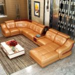 Leather Sofa2