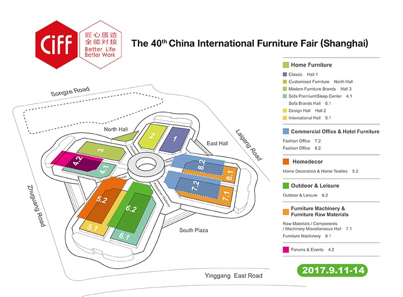 the-40th-Ciff-fair-layout