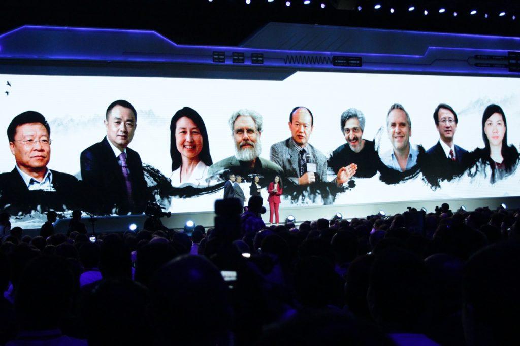 Alibaba-DAMO-Academy