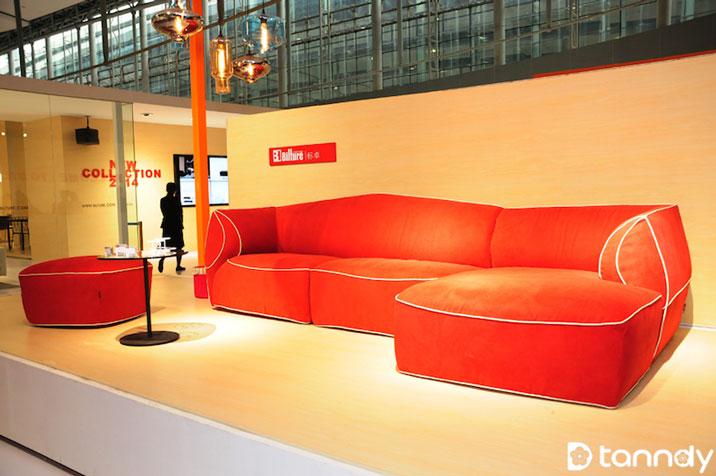 The 41th china international furniture fair guangzhou for Chinese furniture fair 2018