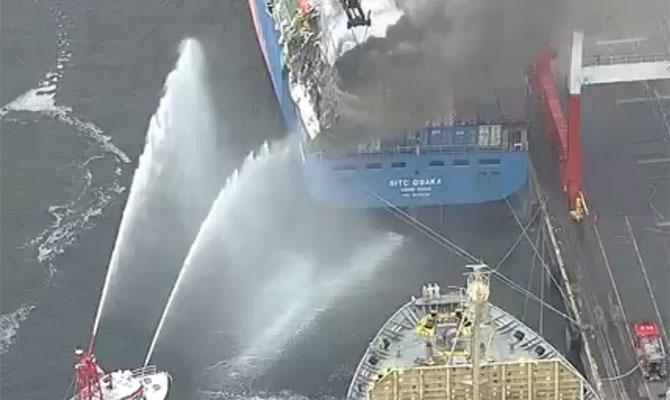 sitcosaka ship on fire -3