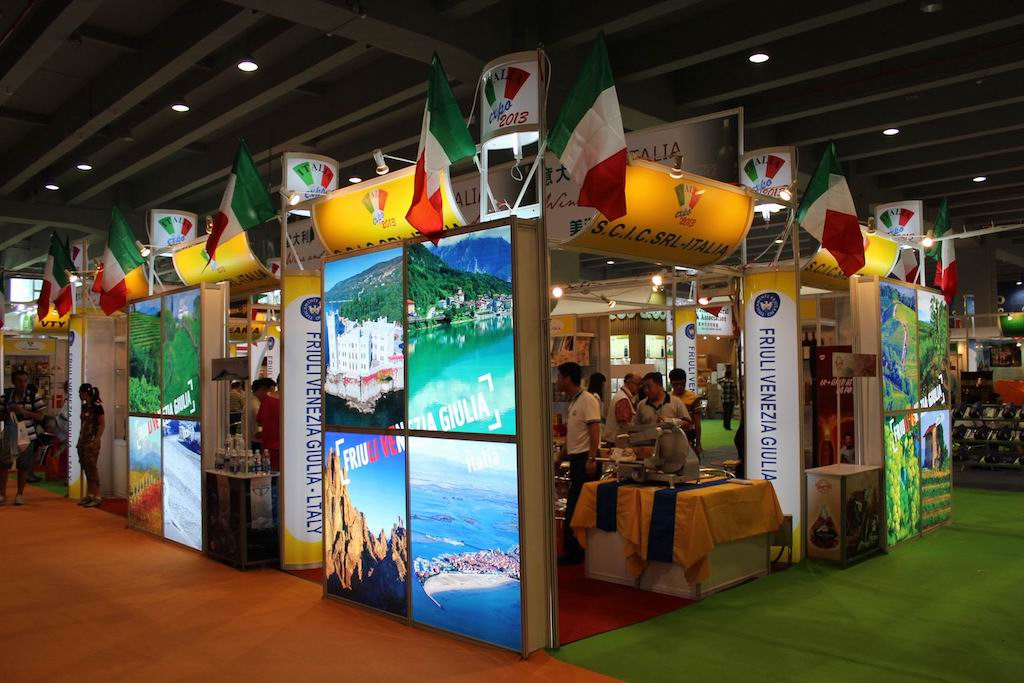 IFE 2018 - The 18th China (Guangzhou) International Food Exhibition