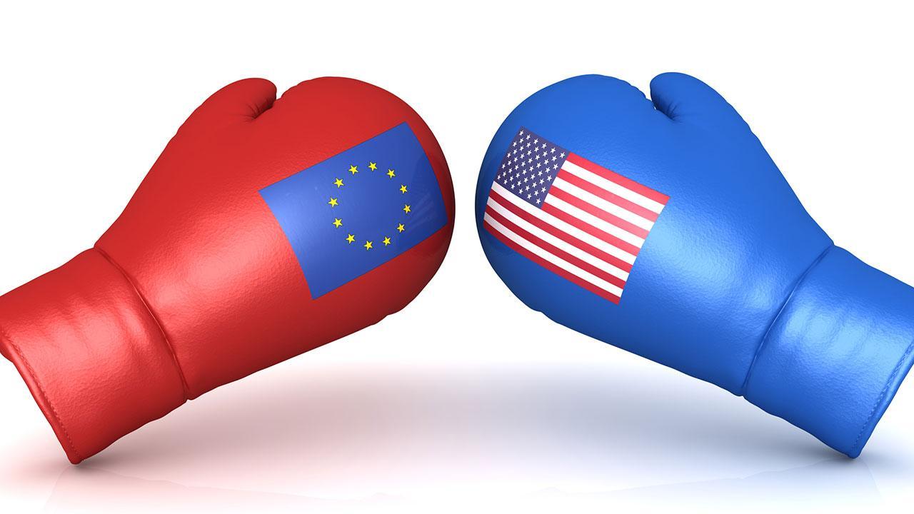 EU Reportedly Prepares Tariffs Of U.S