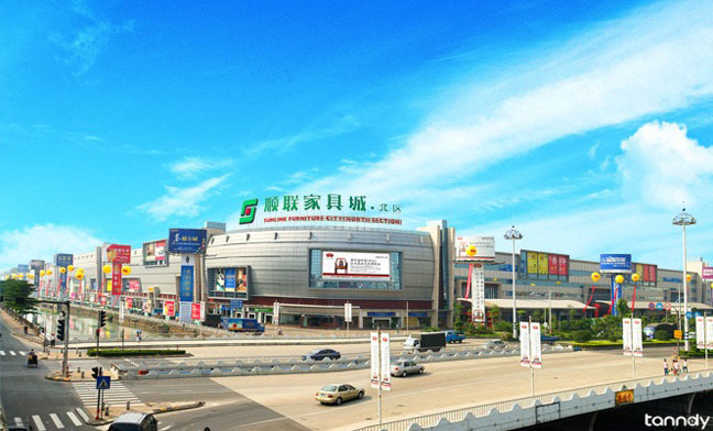 Foshan-Sunlink-north-furniture-market