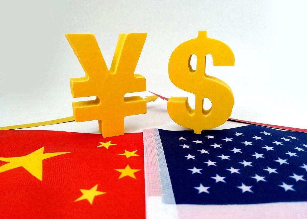 US tariffs on China