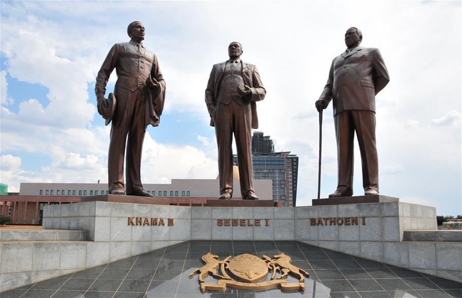 3 chiefs botswana