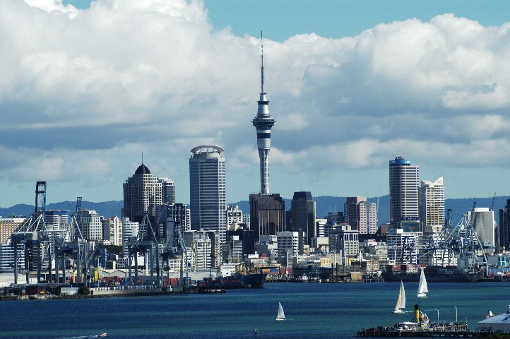 AUCKLAND-CITY-NEW-ZEALAND
