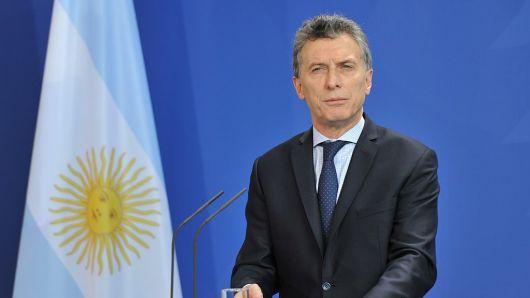 Argentina-IMF