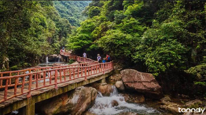 Baishui-Village