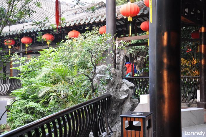 Guangzhou-Litchi-Bay