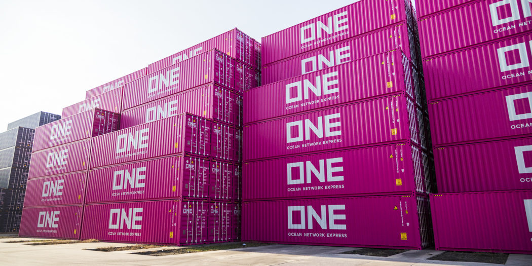 ONE-containers