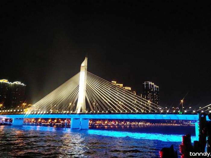 Pearl River Cruise