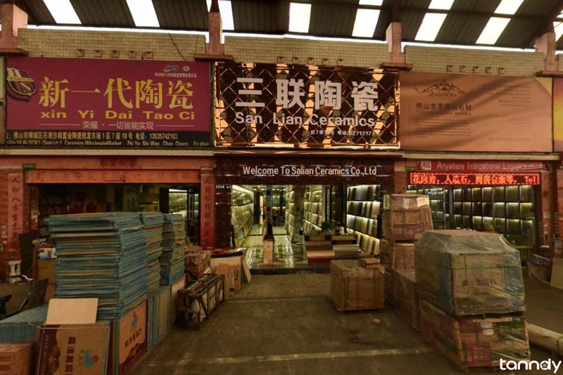 Zhiye-Ceramic-Wholesale-Market