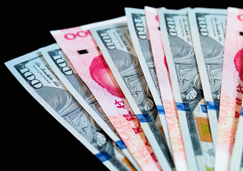 yuan-USD