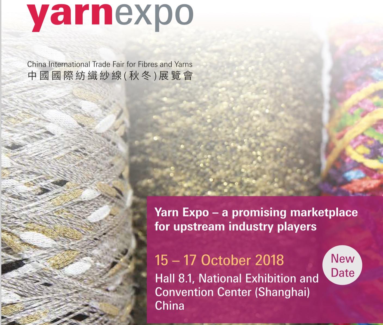 Yarn Expo-2018