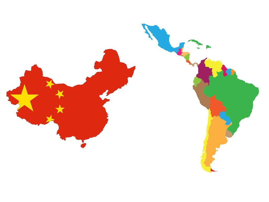 China-Latin-America