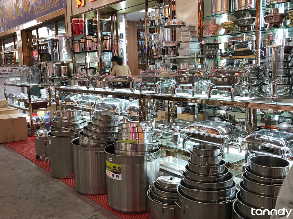 Guangzhou-Shaxi-hotel-supplies-wholesale-market