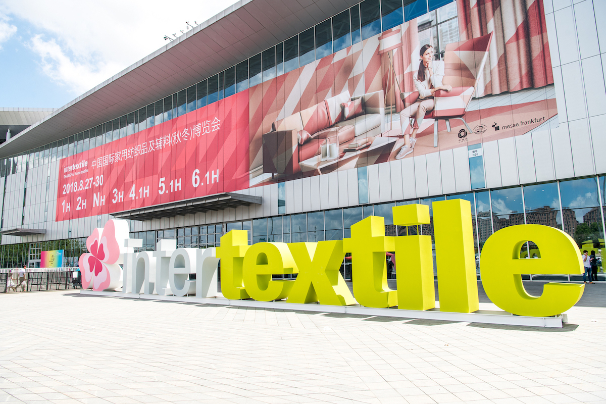Intertextile Shanghai Home