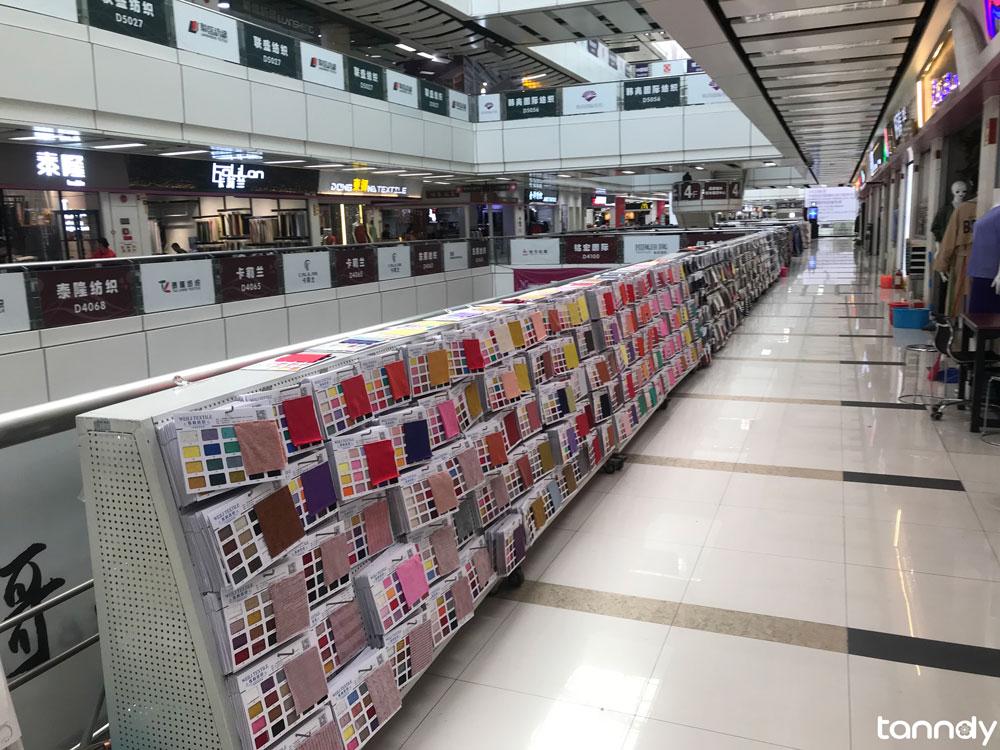 zhongda-fabric-wholesale-market