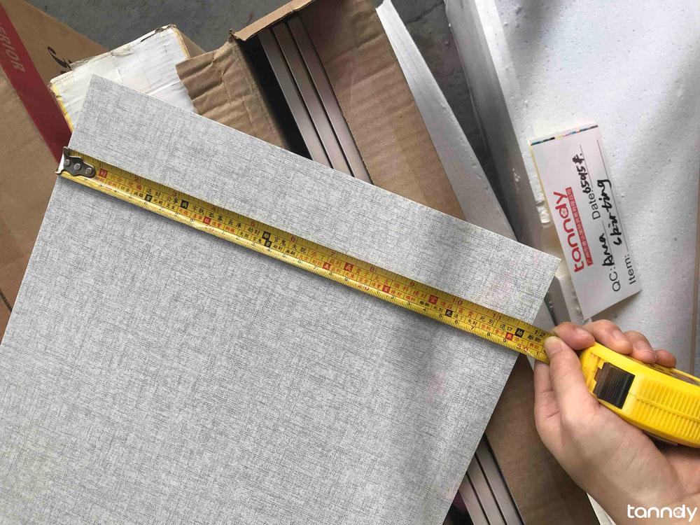 Tiles-inspection