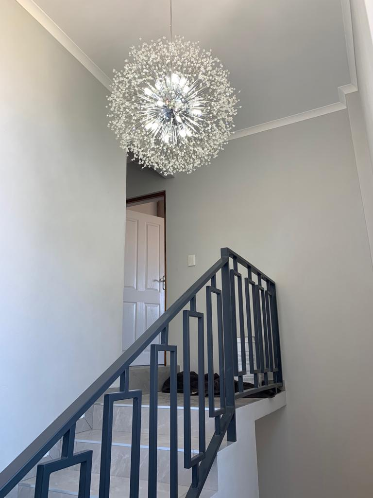 House in South Africa - Staircase