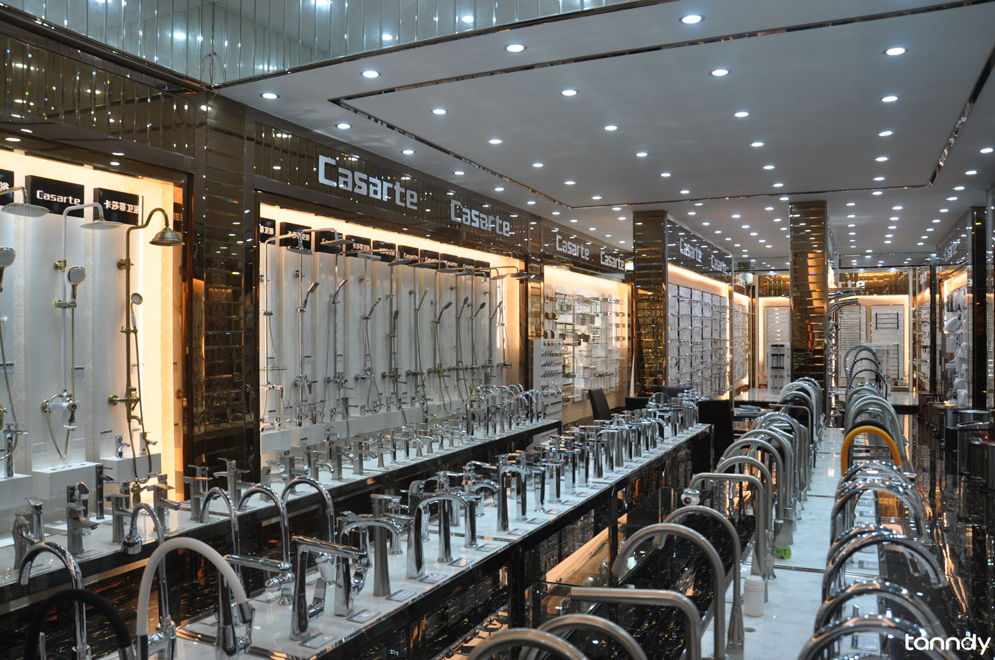 Foshan-Sanitary-market-water-taps-showroom