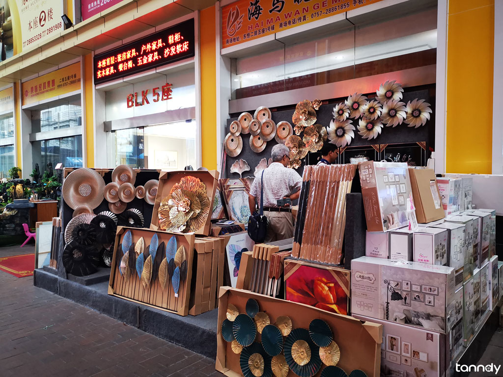 Lecong International Furnishing City - decoration shop