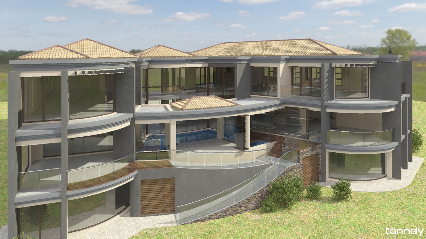 Big-house-in-South-Africa