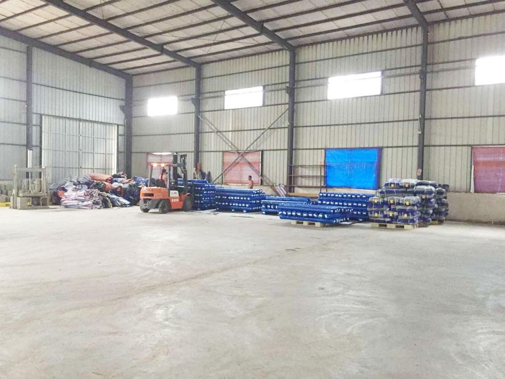 Tanndy Ltd-Warehouse