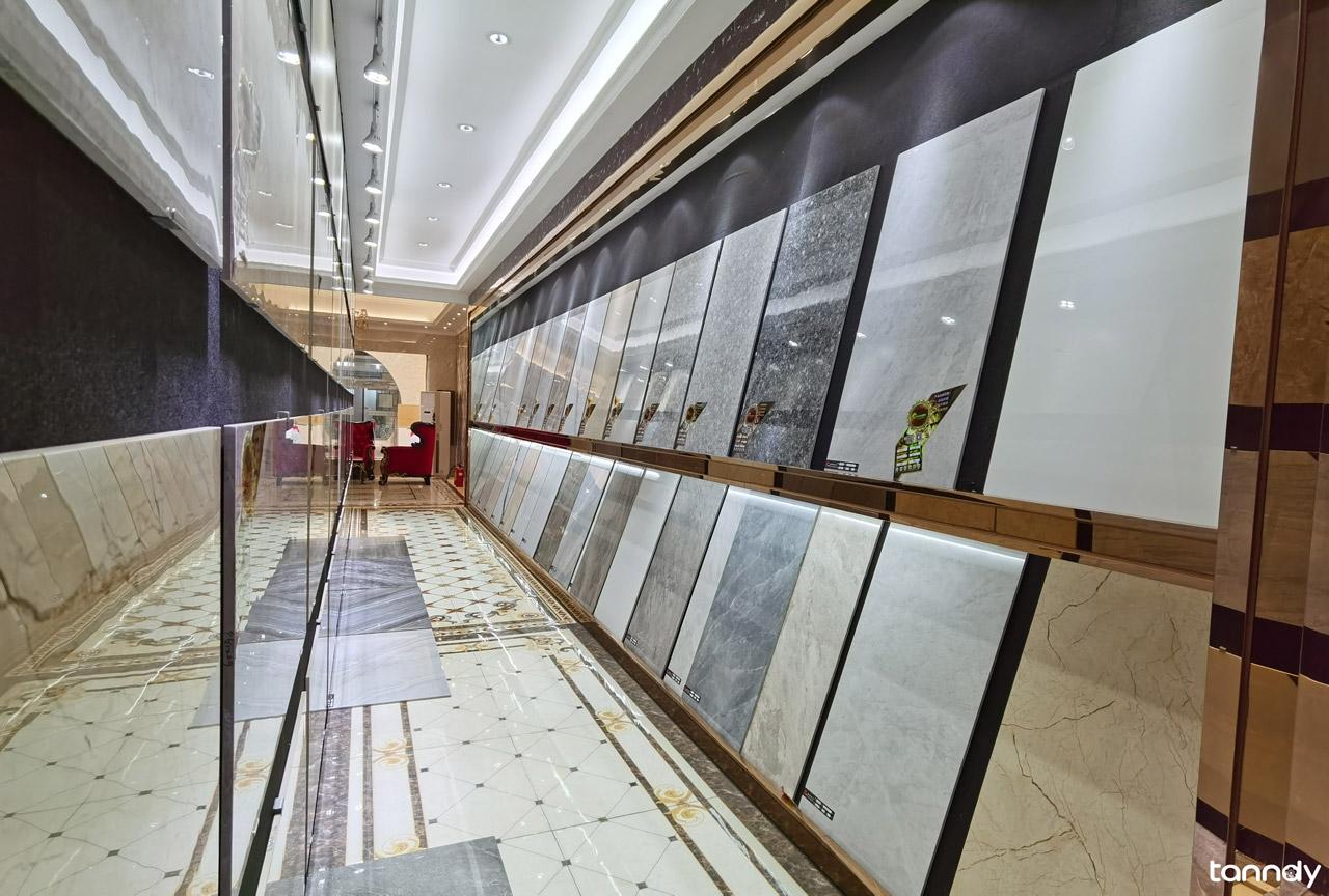 Tiles-showroom