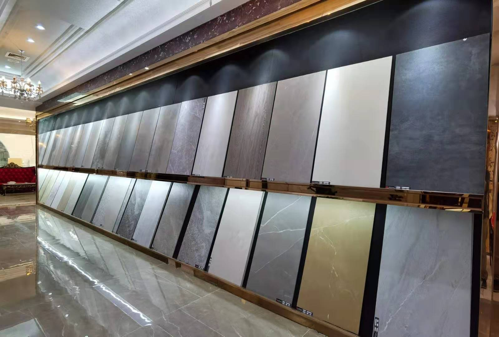 buying tiles from China