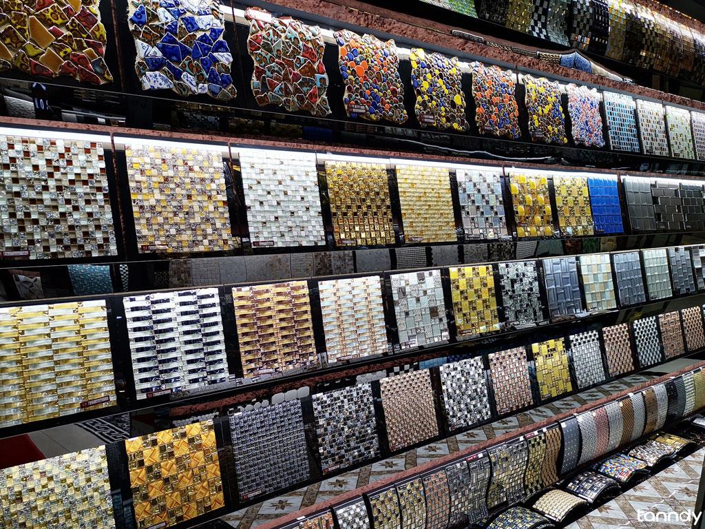 mosaic-showroom
