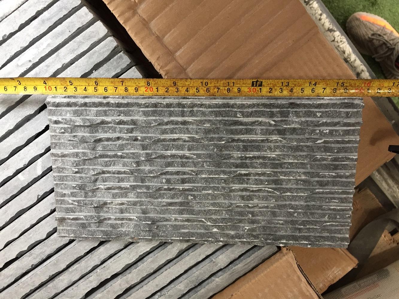 Tiles inspection