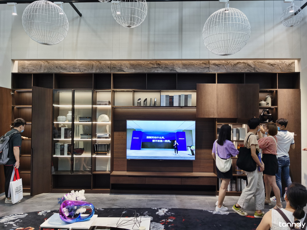 2020 China building materials exhibition in Pazhou