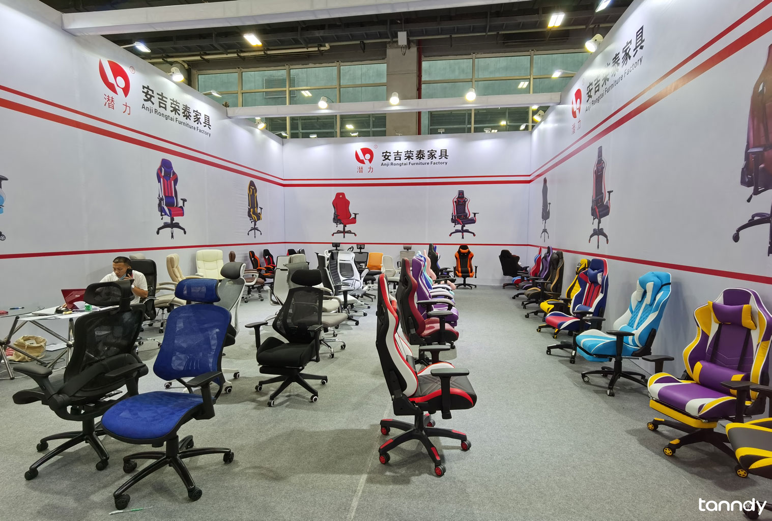 Ciff Guangzhou 2020 China Furniture Fair